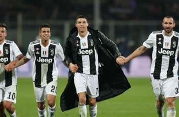 Juventus 'more of a family' than Real Madrid - Ronaldo