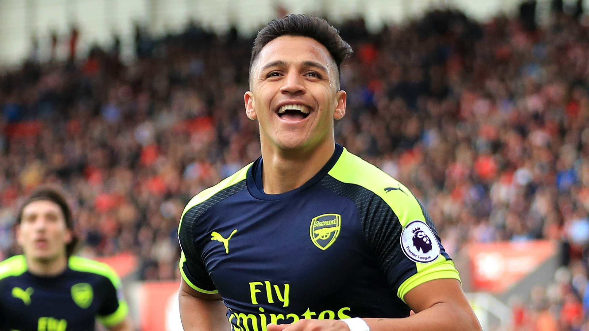 Arsenal ace Alexis has PSG contract settled