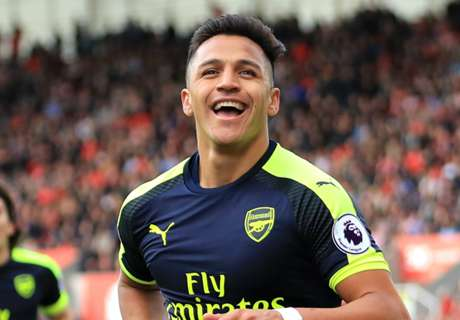 Wenger: Alexis to PSG just imagination