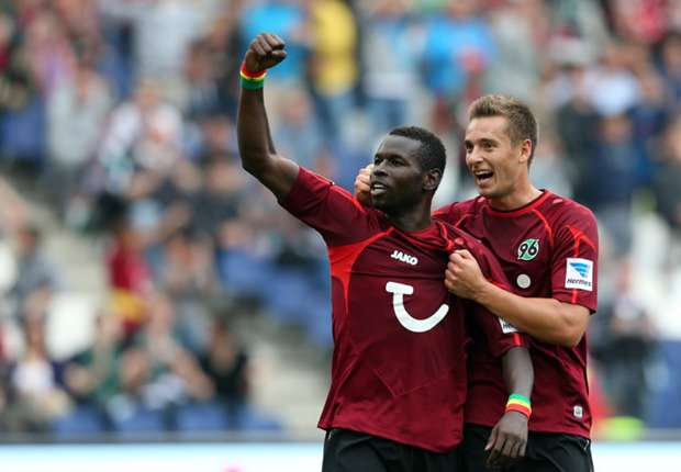 Hannover keen to keep Mame Biram Diouf
