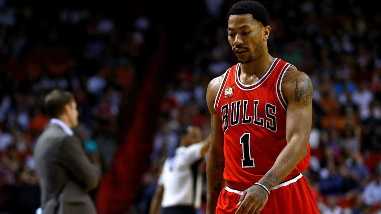 Basketball knicks reportedly considering trade for - Derrick rose wallpaper knicks ...