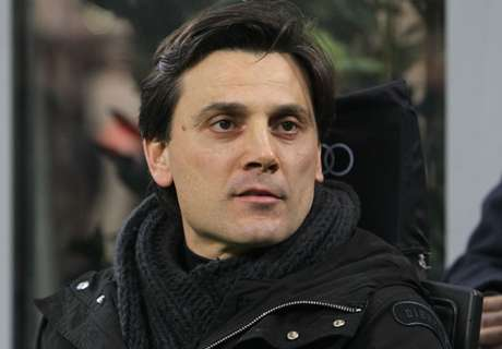 Montella: Win was for Berlusconi