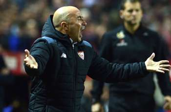 'This will elevate this group of players' - Sampaoli revels in Sevilla late show