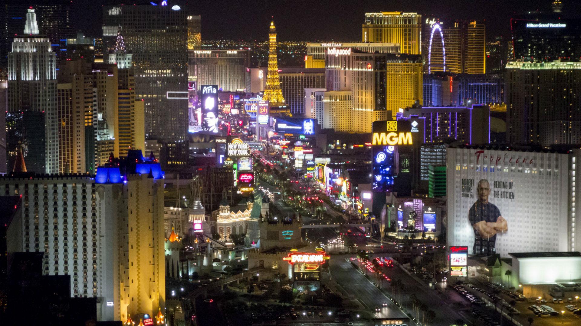 Downtown Las Vegas Hotel Rankings