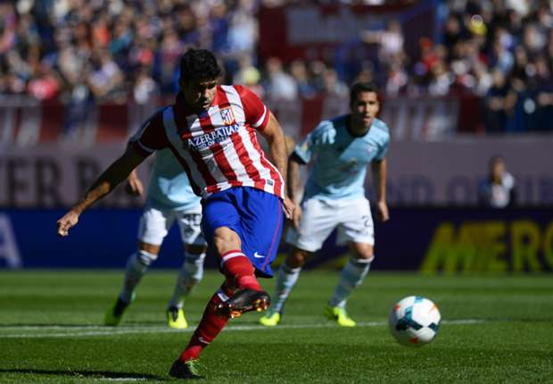 Atletico Madrid president Cerezo: Everybody wants Diego Costa