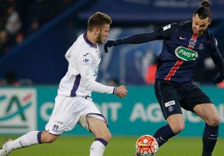 Preview: PSG vs. Toulouse