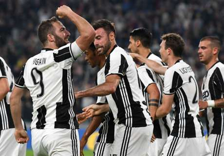 Report: Juventus 2 Chievo 0
