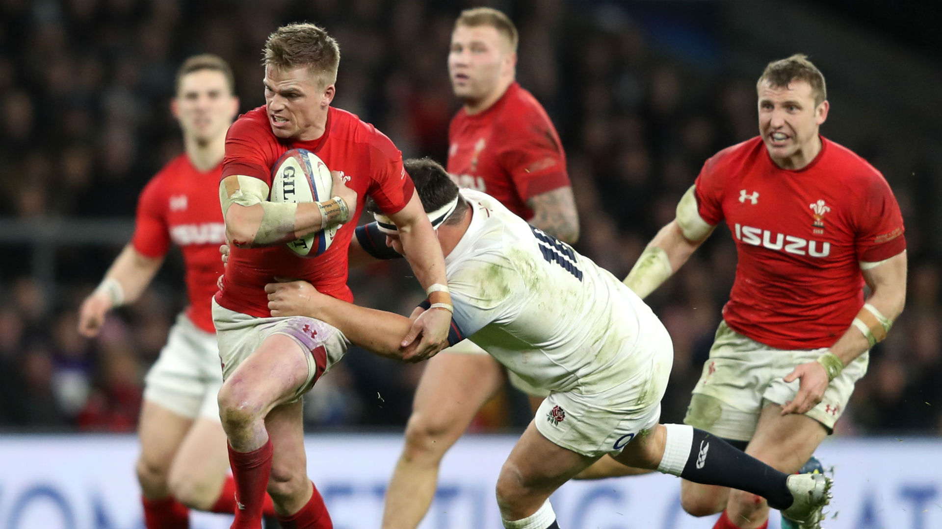TMO was wrong Wales are told, angering England coach