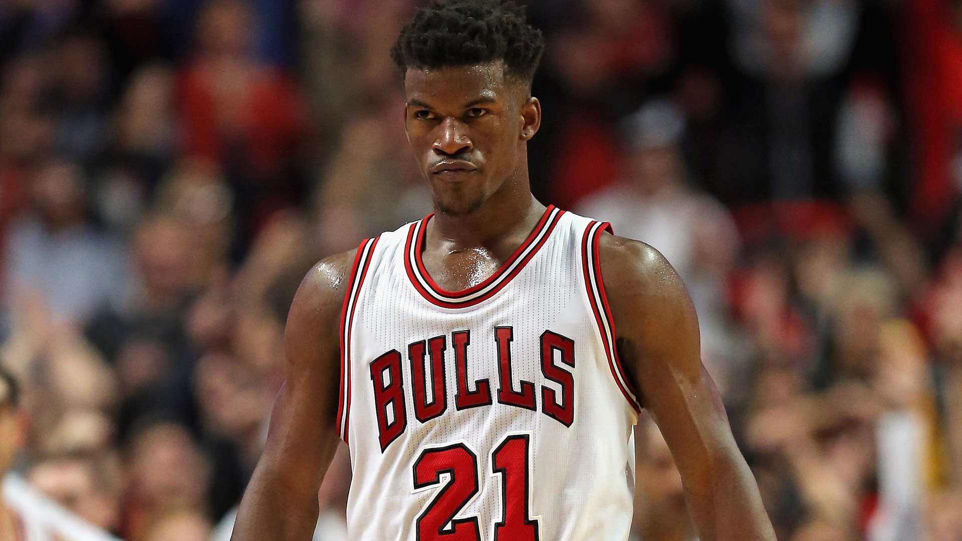 Jimmy Butler reportedly agrees to $95M max contract with Bulls