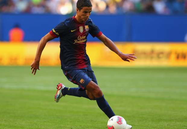 Barca outcast Afellay too expensive for Feyenoord