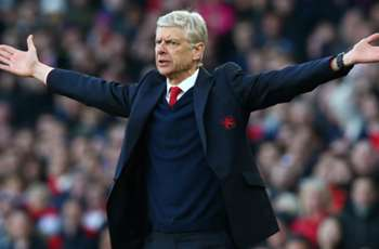 'Protests more like disappointed love' - Wenger sorry he cannot keep Arsenal fans happy