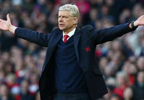 Wenger: CL qualification not enough