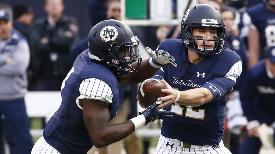 c42d1b6ca Three takeaways from No. 3 Notre Dame s dominating win over No. 12 Syracuse