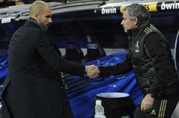 Mourinho: I will not be distracted by Guardiola battle