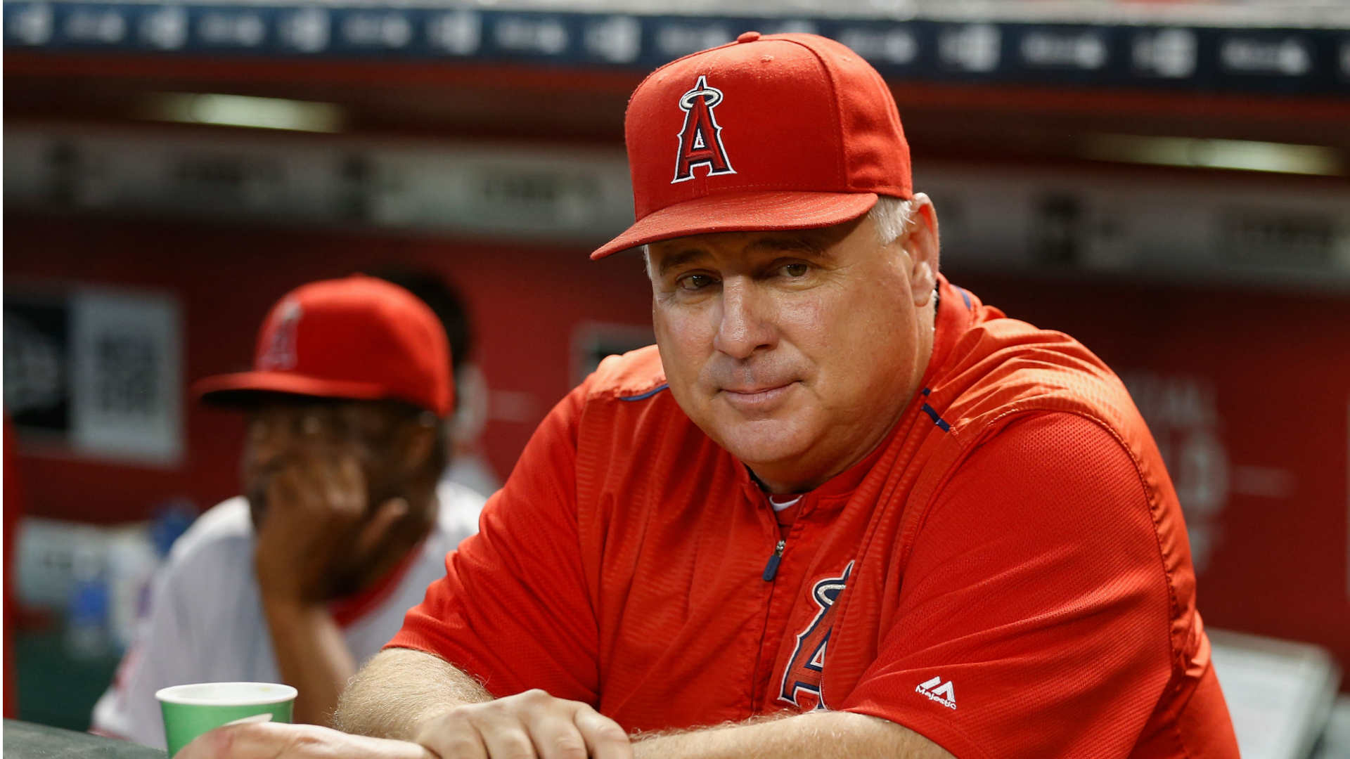 Angels manager Scioscia steps down after 19 years