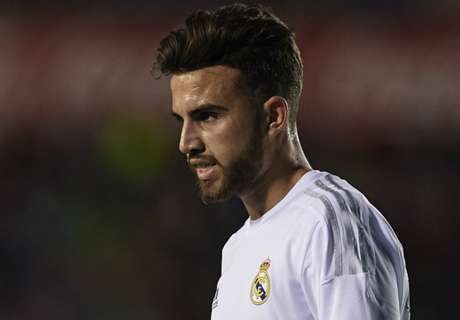 Borja vows Madrid return after loan
