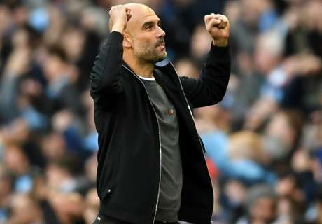 Ronaldinho: Pep can repeat Barca success with City