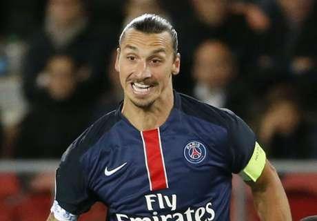 REPORT: PSG 3-0 Guingamp