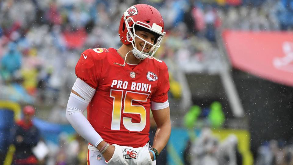 Pro Bowl 2019 wrap  AFC dominates NFC in blowout win · NFL ce2ad8785