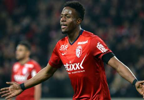 Lille to pay €300,000 Origi compensation