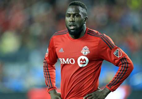 MLS Review: Toronto FC goes top