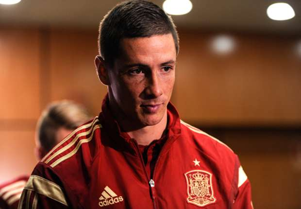 Spain-Bolivia Preview: Torres set to state World Cup case