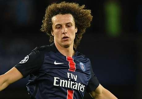 David Luiz à Chelsea : Pas d'arrivée prévue pour le remplacer