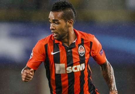Alex Teixeira: I wanted Prem move