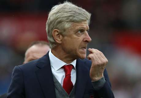 Wenger not giving up on any trophy