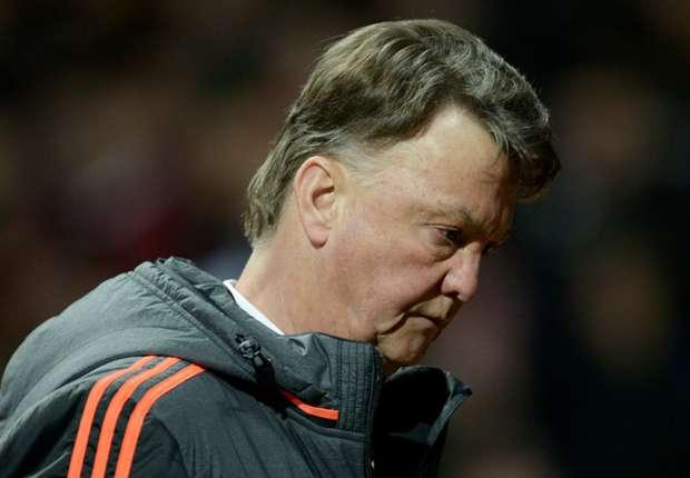 M.U có thể loại được Liverpool như lời Van Gaal ?