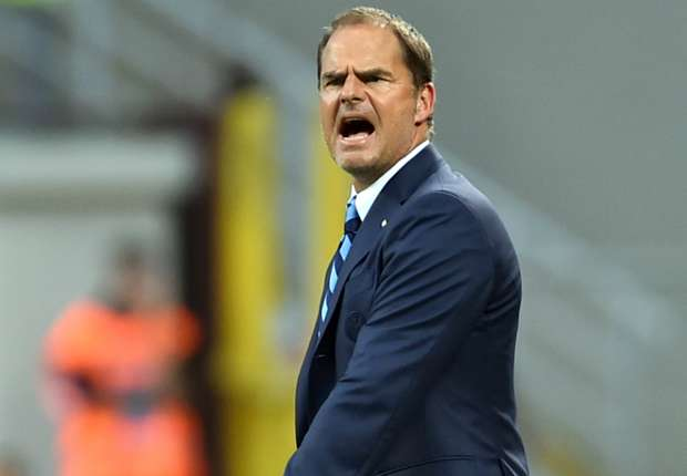 AC Milan considered De Boer as new coach - Galliani