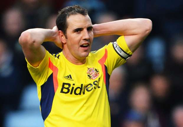Poyet: O'Shea deserved explanation for Sunderland drop