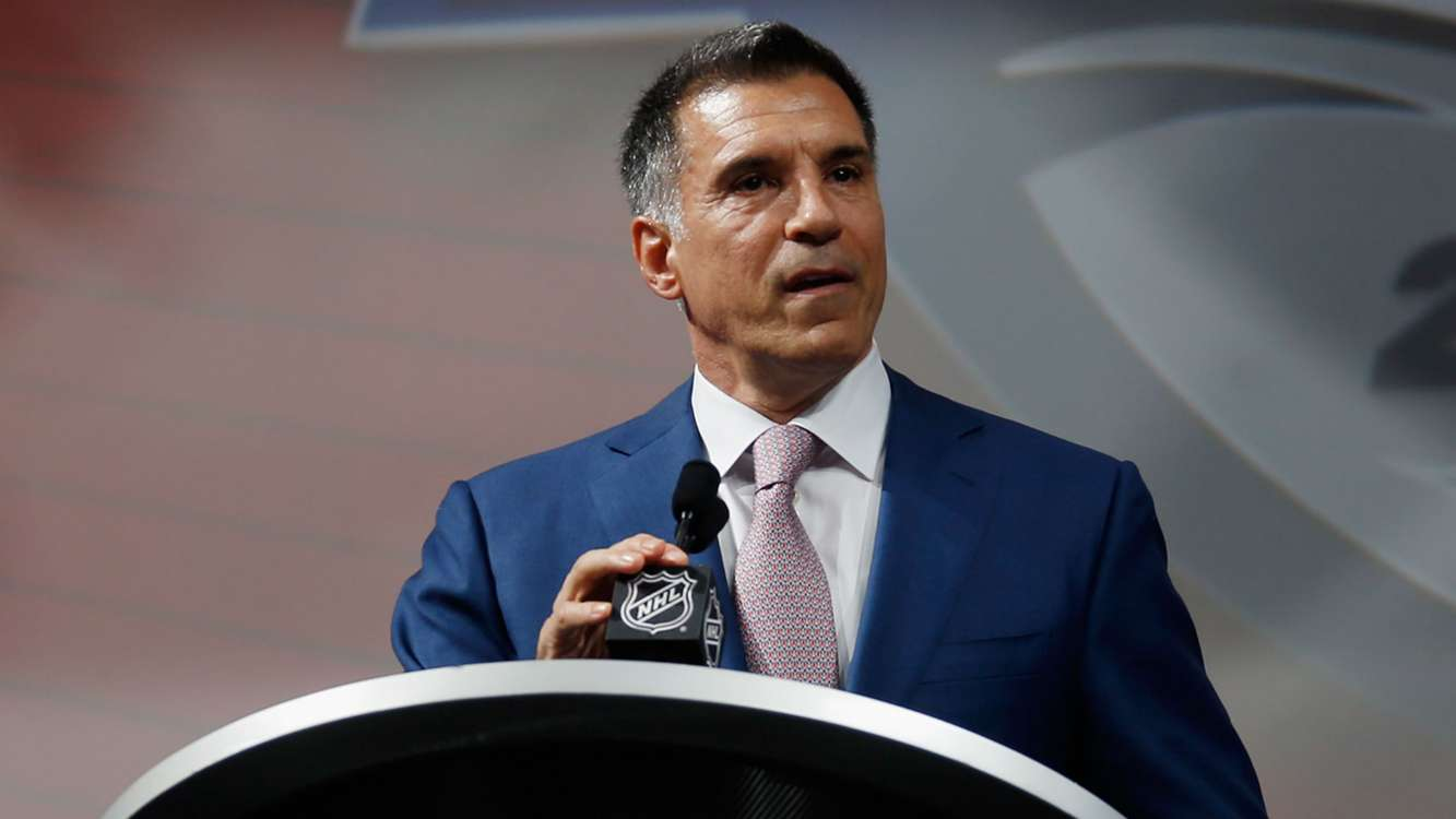 Florida Panthers owner Vincent Viola nominated for Trump cabinet post