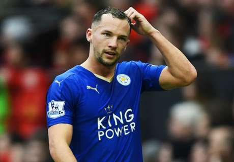 Drinkwater to face no further FA action