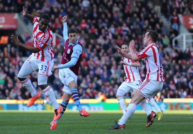 Stoke City - Aston Villa Preview: Villans aim to bounce back from consecutive defeats