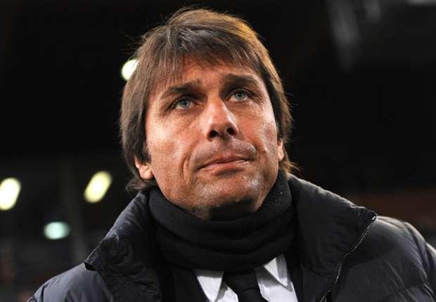 Scudetto more important than Europa League, says Conte