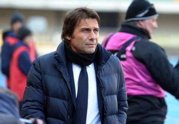 Conte: Juventus to honour Europa League