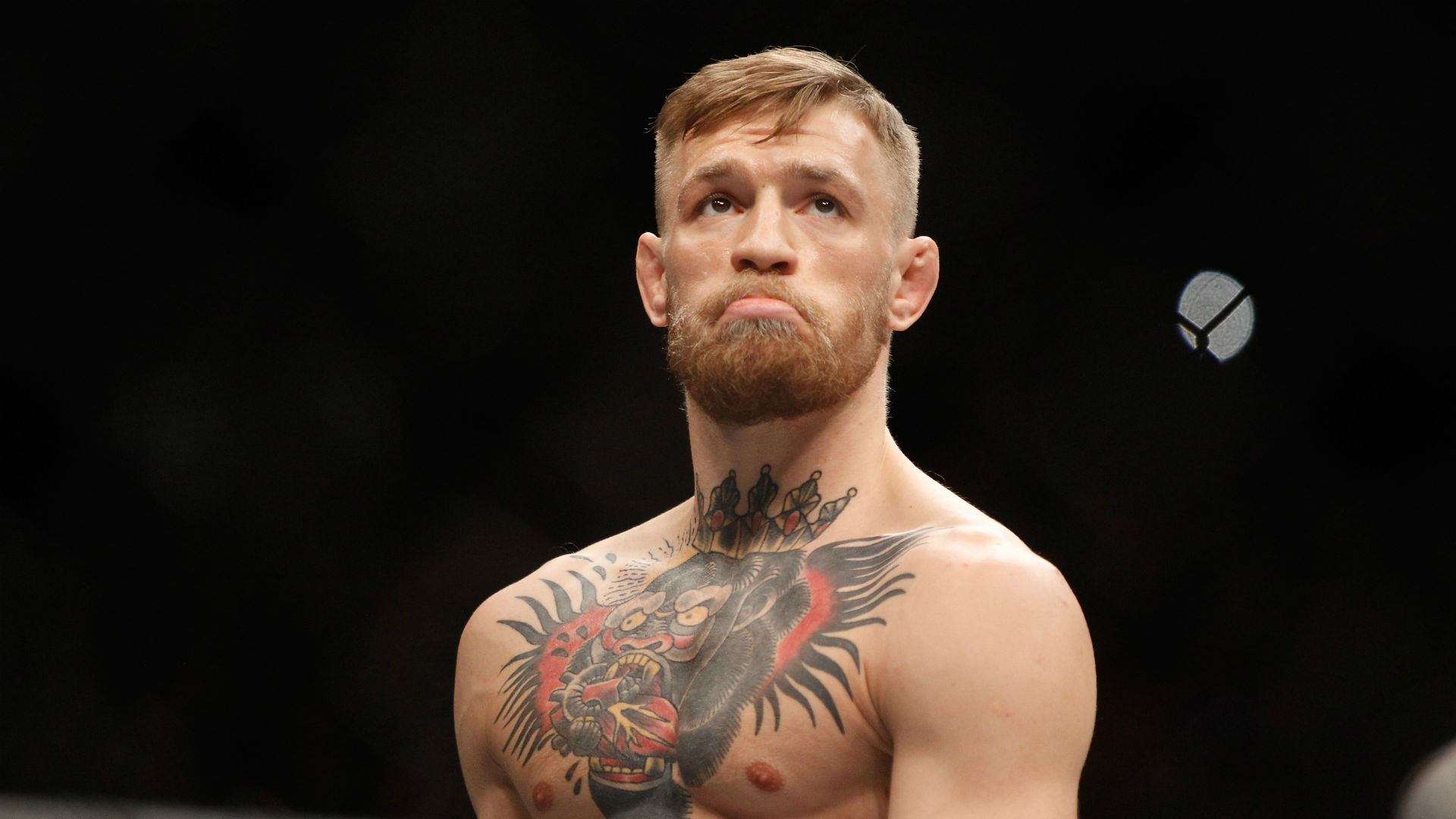 Conor McGregor's Coach Resolute About Prospect of the UFC Champion Being Stripped