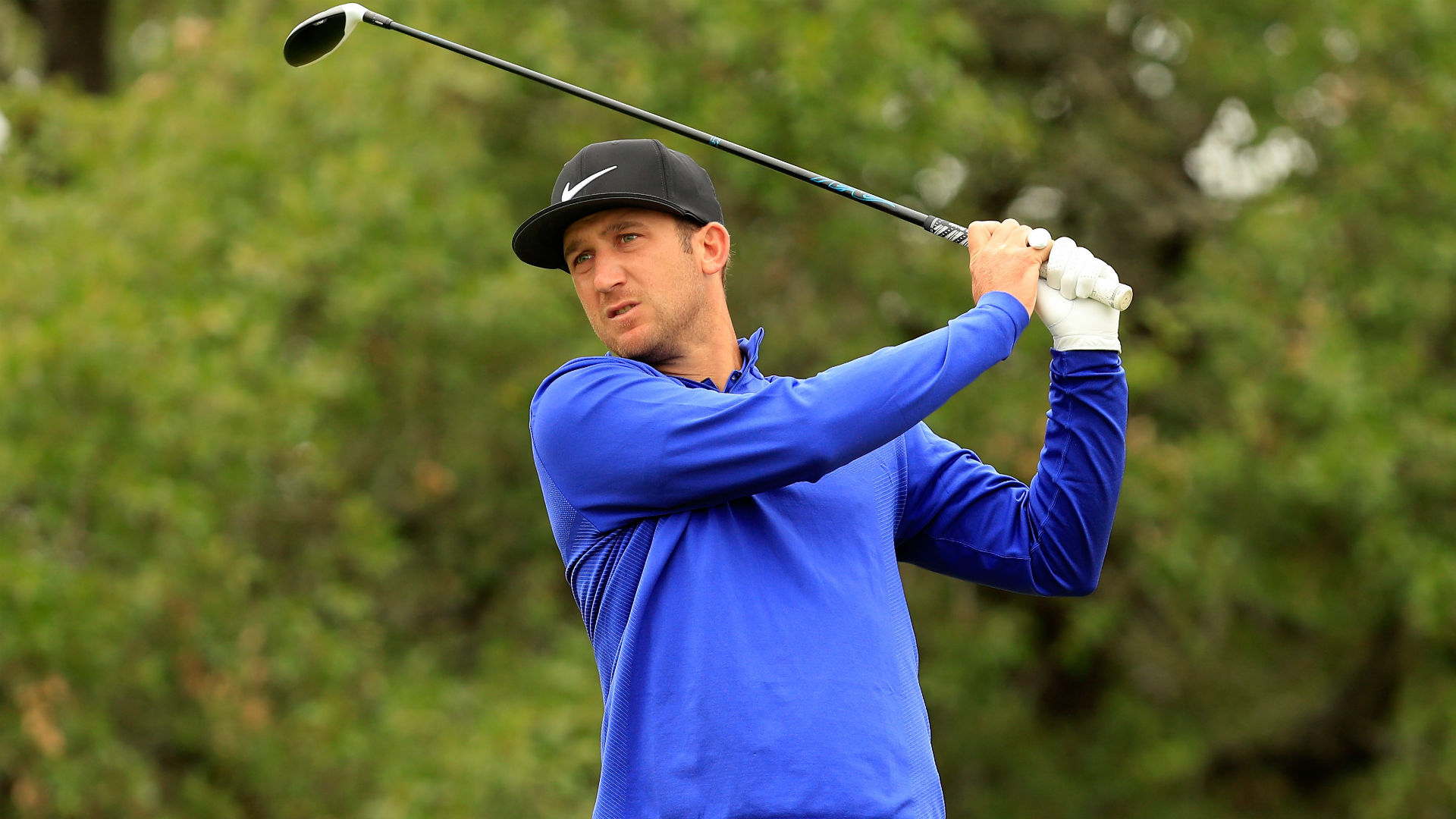 Kevin Chappell Overcomes Windy Conditions and Takes Lead at Valero Texas Open