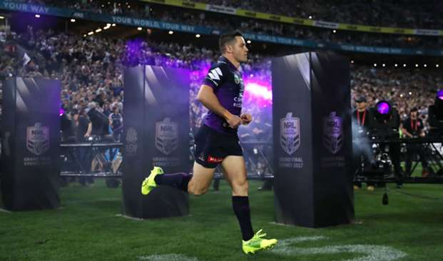 Cooper Cronk - cropped