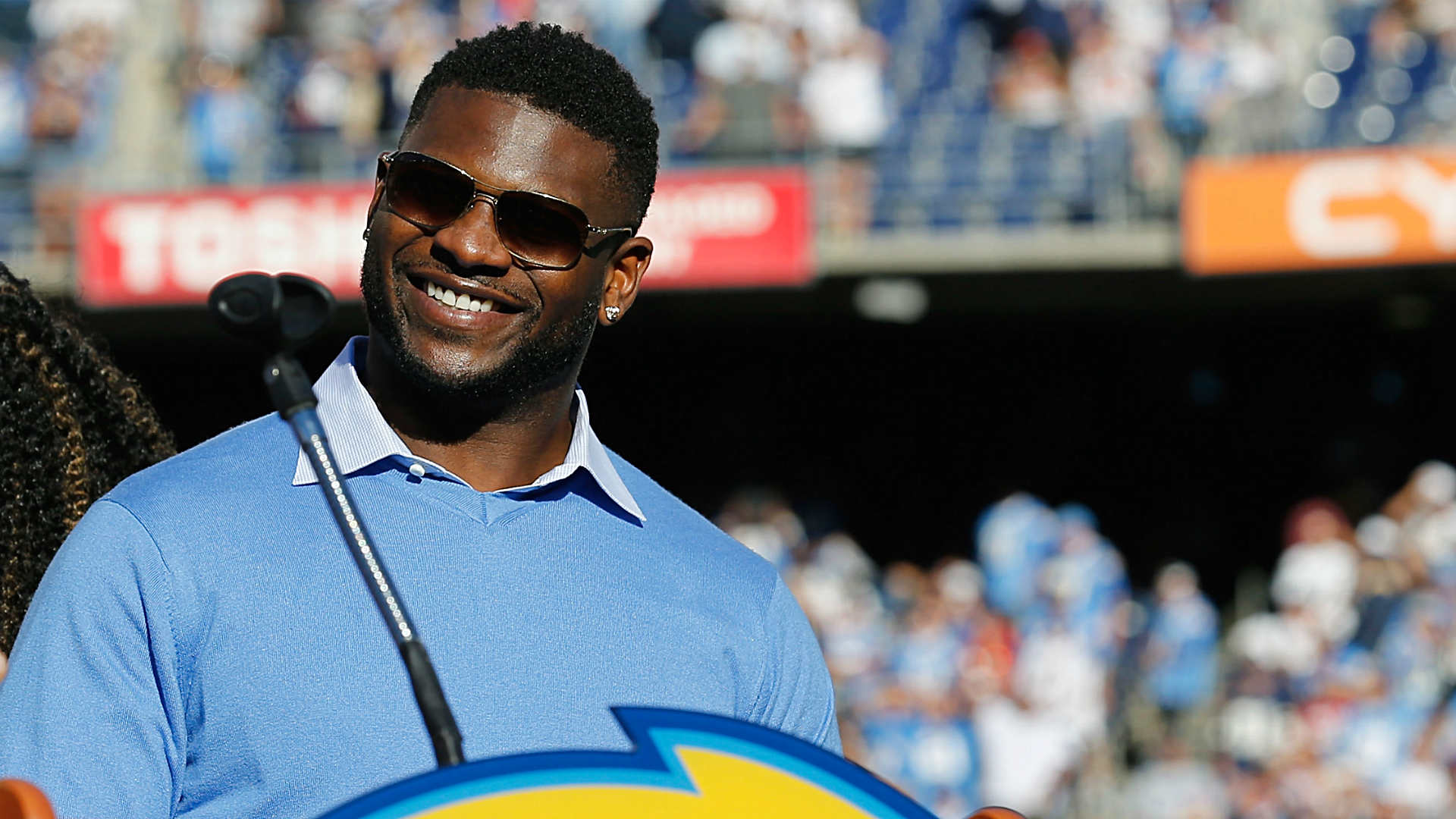 Ladainian Tomlinson To Join Chargers Front Office Report