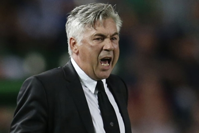 Ancelotti warns of Schalke threat