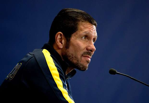 '€95m buys us eight players, but Madrid two players' - Simeone