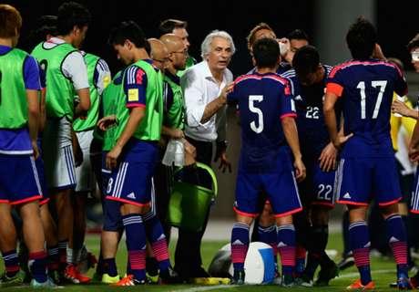 Preview: Singapore vs Japan
