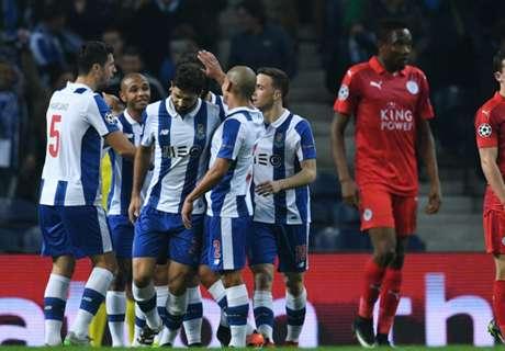Porto Habisi Leicester City