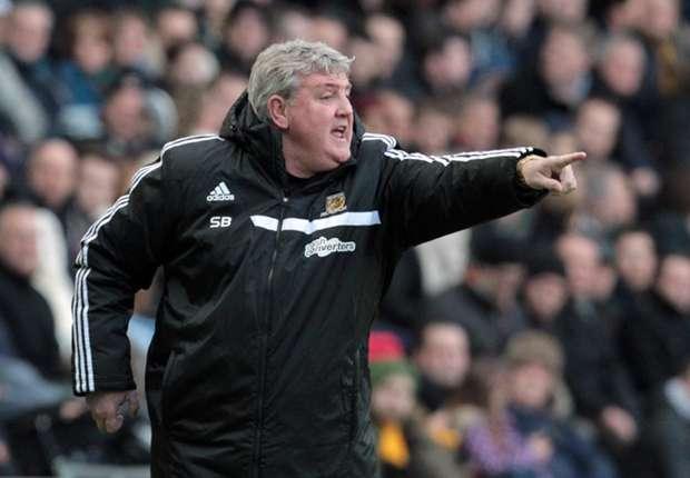 Relegation battle still wide open, says Bruce