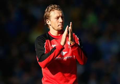 Gala set Lucas Leiva ultimatum