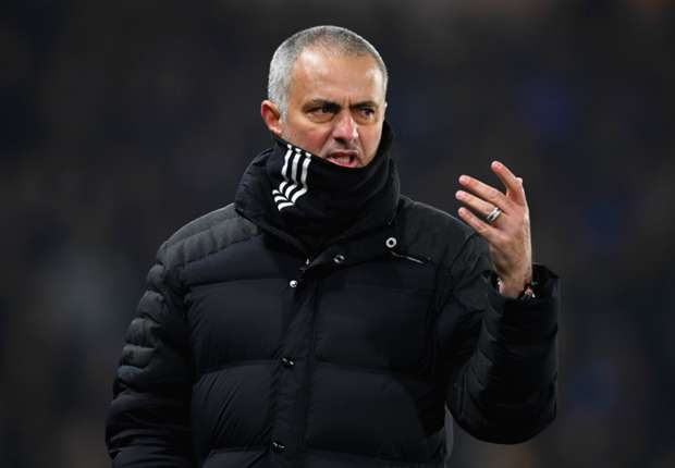 'It finished 1-1' - Man Utd boss Mourinho denies losing to Hull