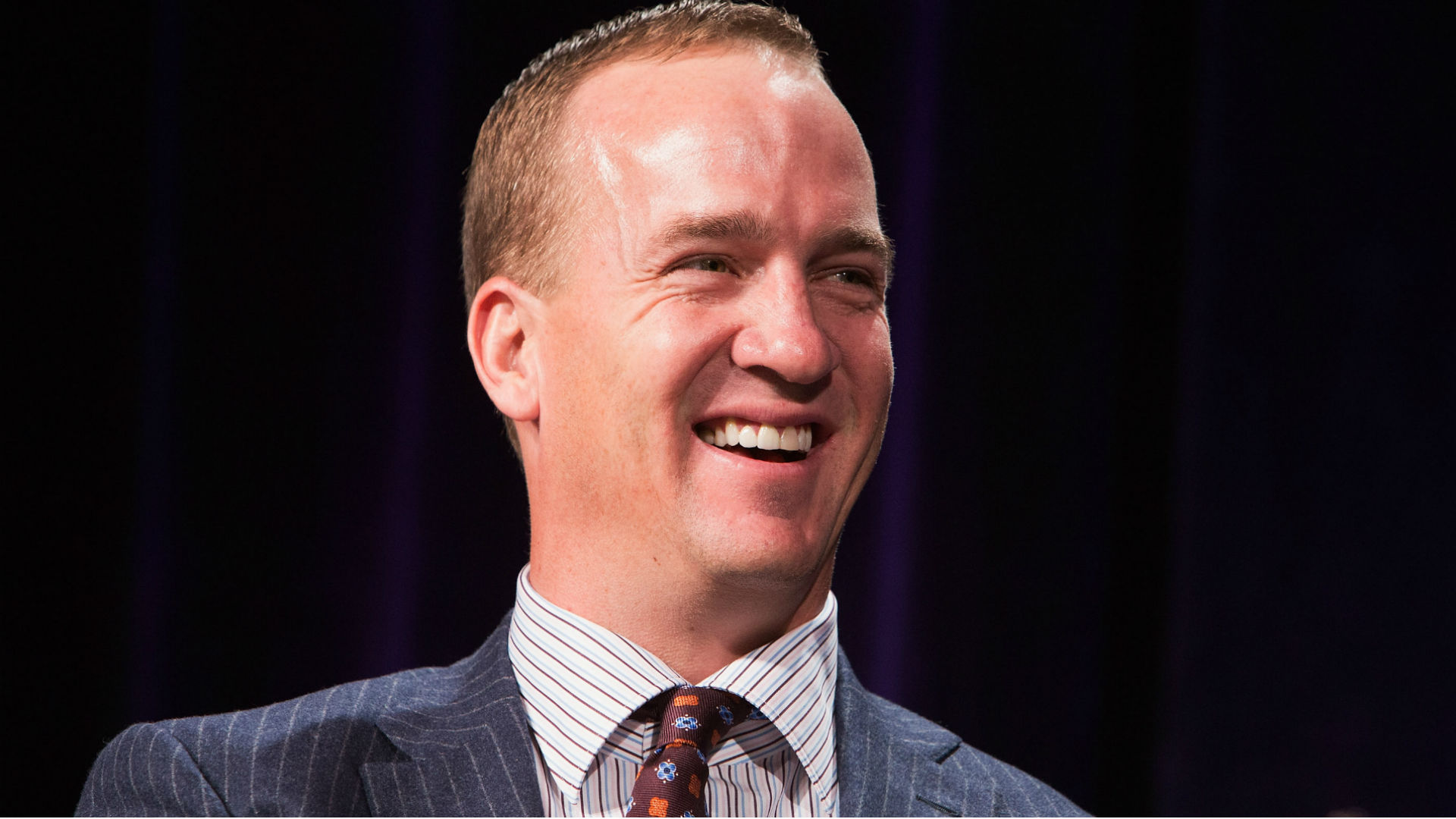 Peyton Manning donates $3 million to University of Tennessee
