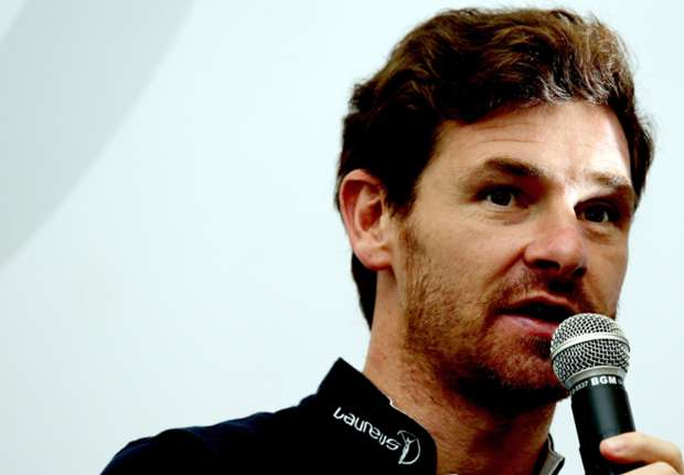 Villas-Boas: Taking Zenit job was an easy choice